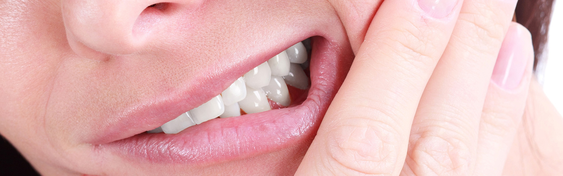 How to spot the signs of teeth grinding